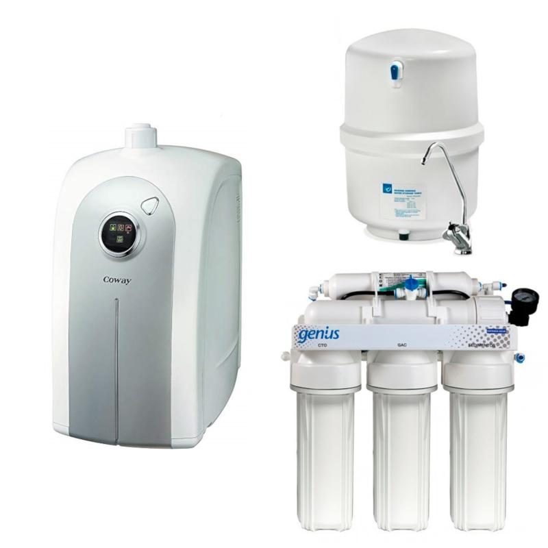 Sistemes d'osmosi